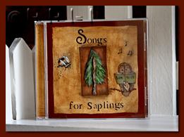 Songs for Saplings CD