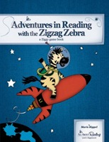 Adventures in Reading with Ziggy Zebra