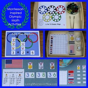 Montessori Olympics