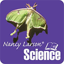 Nancy Larson Science