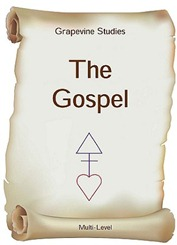 The Gospel Bible lesson