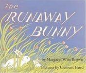 runaway bunny book
