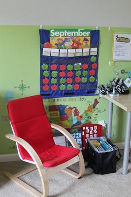 Kindergarten workspace-1