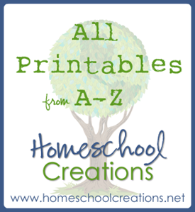 Printables from A to Z copy