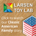 Larsen Toy Lab
