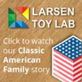 Larsen Toy Lab