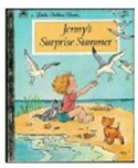 Kittens for Keeps {also called Jenny's Surprise Summer} a Golden Book