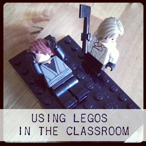 Using Legos in the Classroom