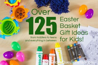 125 Easter Egg Basket ideas