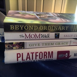 Books for Moms to Read