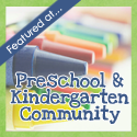 Preschool Corner