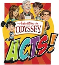 Adventures in Odyssey ACTS