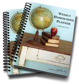 Homeschool Planner coiled copy