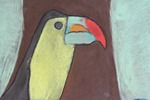 Amazon Animal Chalk Pastel-4