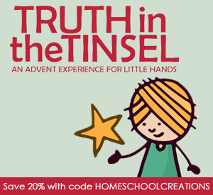 Truth in the Tinsel Coupon Code