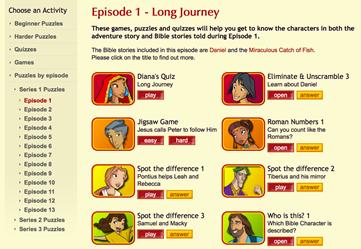 Online Activities Friends and Heroes