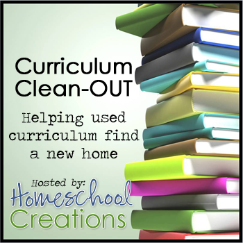 Curriculum Clean Out Button 300