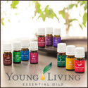 Young Living Essential Oils 2
