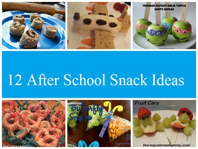 kid-snacks