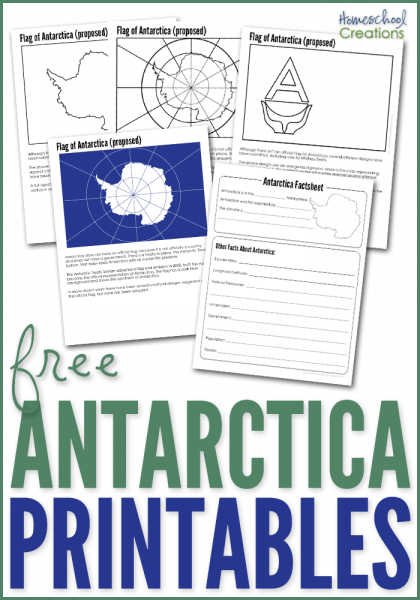 Antarctica geography printables from Homeschool Creations_edited-1