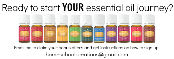Begin-your-Essential-Oil-Journey