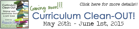 Curriculum Clean-Out Top Blog Coming Soon