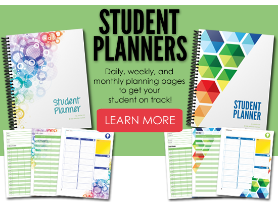Student planners from Homeschool Creations - help get your student on track_edited-1