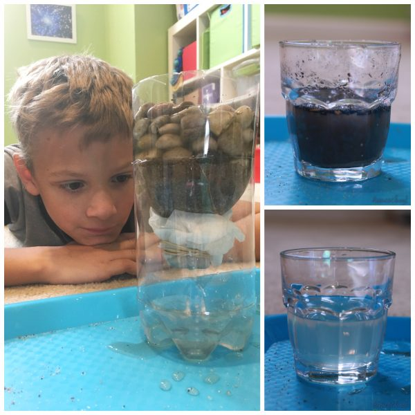 homeschool science kits from Insight to Learning