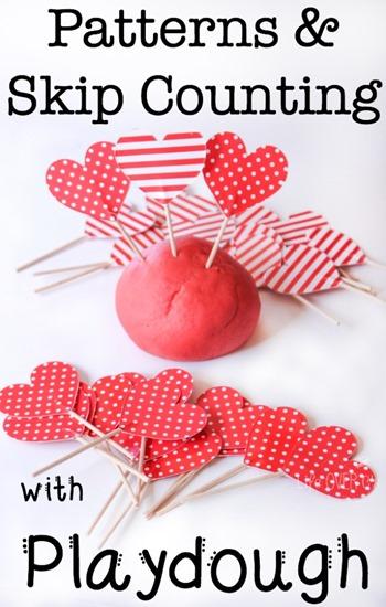 heart-patterns-play-dough-pin