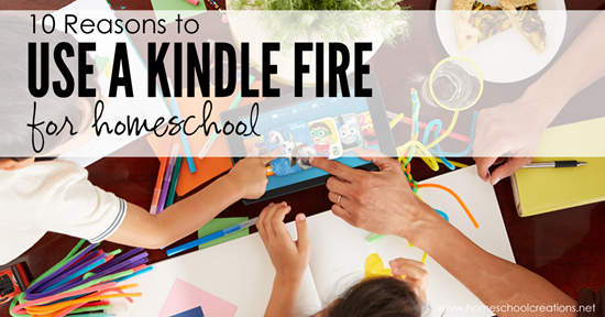 how to set up kindle fire for child