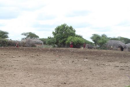 Masai Day 5-7