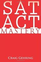 SAT ACT Mastery