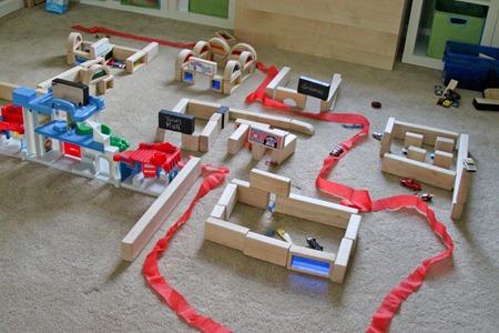 The Red Carpet Unit-1-5