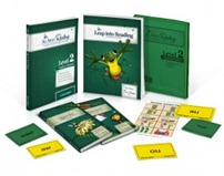 All About Reading Level 2 Kit