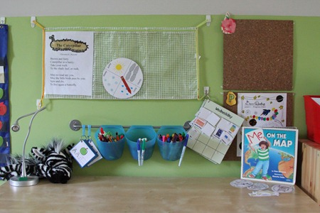 Kindergarten workspace-4