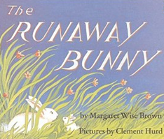 The Runaway Bunny Book