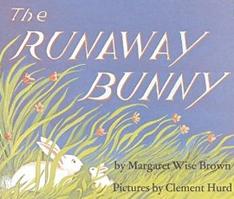 The Runaway Bunny Book