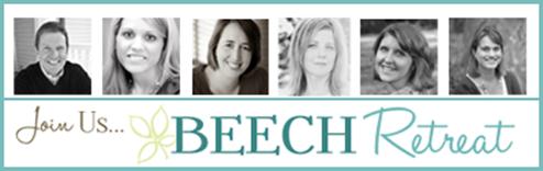 BEECH speakers