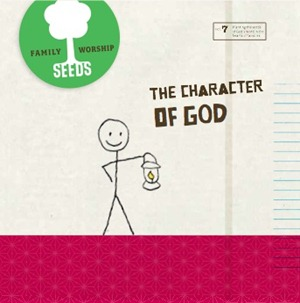 Character of God Cover