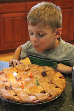 Thanksgiving and Kaleb's Birthday-9566