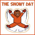 Snowy Day Printable Pack - go along printables for Snowy Day by Ezra Keats  from www.homeschoolcreations.net