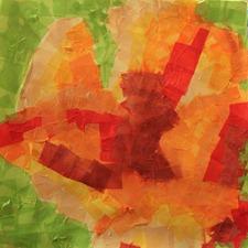Poppy Art Collage-11yearold