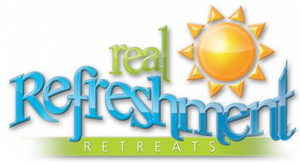 Real Refreshment Retreat from Apologia. A time of encouragement for homeschool moms - http://blog.apologia.com/live/
