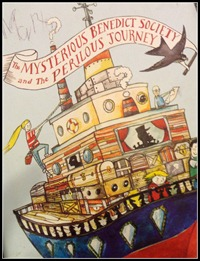 Mysterious Benedict and the Perilous Journey