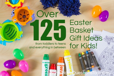 125 Easter Egg Basket ideas