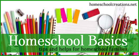 Homeschool Basics