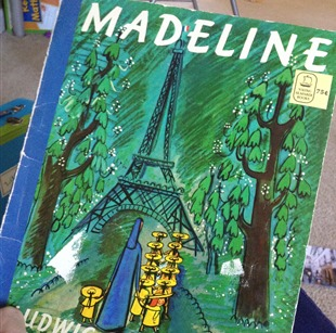Learning about France with Madeline and Little Passports (1)