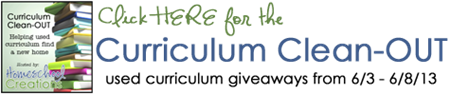 Curriculum Clean-Out Started Top Blog