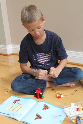 LEGO Education Simple Machines-7