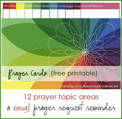printable prayer cards free download